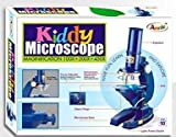Annie Kiddy Microscope (Kids Microscope and Science Game)