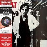The Beat - Cardboard Sleeve - High-Definition CD Deluxe Vinyl Replica