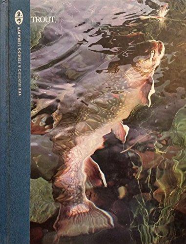 Creative Publishing INTL. (027-x), andere Zubehör Forelle Buch