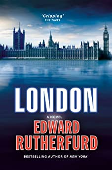 London by [Rutherfurd, Edward]
