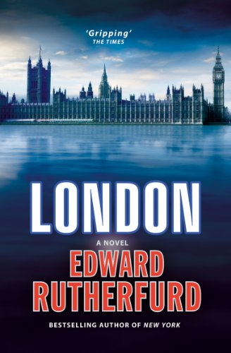 London (English Edition)
