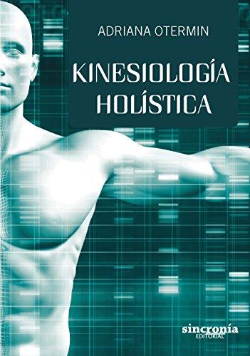 Kinesiología holística por Adriana Otermín