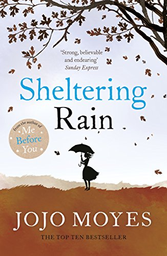 Sheltering Rain (English Edition)