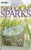 'Zeit im Wind: Roman' von Nicholas Sparks