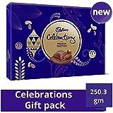 #1: Cadbury Celebrations Premium Assorted Chocolate Gift Pack 250.3 GM