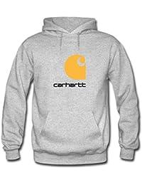 Carhartt Hoodies - Sweat-shirt à capuche - Homme -  gris - Medium