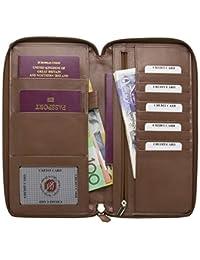 KORUMA-ID-PROTECTION Kuk-47bl, Organiseur de bagage  Homme Femmes