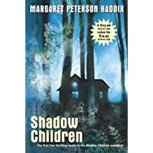 Shadow Children Boxed Set: Among the Hidden, Among the Impostors, Among the Betrayed, and Among the Barons by Margaret Peterson Haddix (2004-09-01)