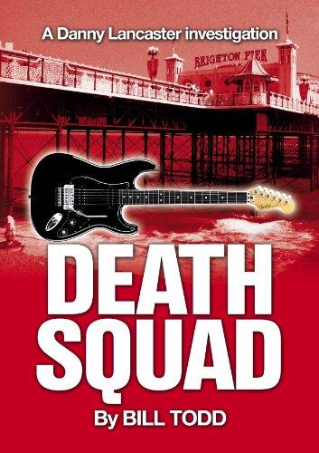 Death Squad (Danny Lancaster Book 2)