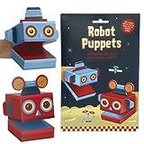 Roboter Puppen von Clockwork Soldat