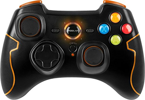 Speedlink Torid Amazon Edition kabelloses Gamepad für...