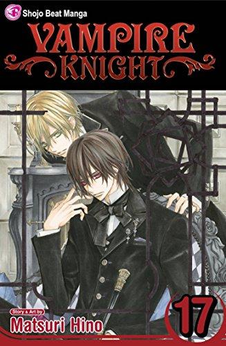 VAMPIRE KNIGHT TP VOL 17 (C: 1-0-0) por Matsuri Hino