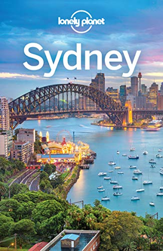 Lonely Planet Sydney (Travel Guide) (English Edition)