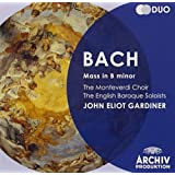 J.-S. Bach : Messe en si mineur (Coffret 2 CD)