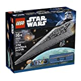 LEGO Star Wars - Destructor Estelar (10221)