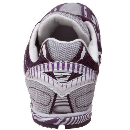 Brooks Lady Mach 12 Chaussure De Course à Pied purple