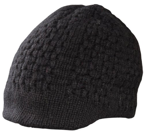 Cannondale Herren Damen Wolle Kabel Knit Hat, Herren, schwarz (Bike Shorts Cannondale)