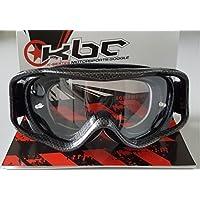 KBC K–Occhiali sieries Carbon Motocross MX