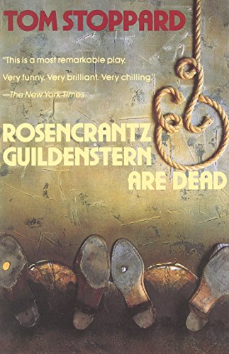 Rosencrantz and Guildenstern Are Dead (An Evergreen book)