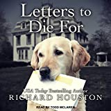 Letters to Die For: To Die For, Book 4