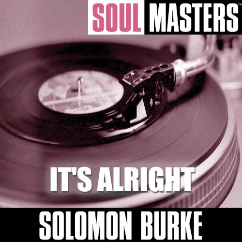 Soul Masters: It's Alright
