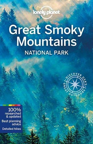 Lonely Planet Great Smoky Mountains National Park (Travel Guide) (English Edition)