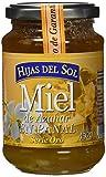Hijas Del Sol Miel En Panal Azahar - 450 gr