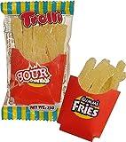 Gummy Fries Sour Sweets (6 mitgeliefert)