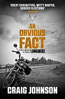An Obvious Fact (a Walt Longmire Mystery) por Craig Johnson Gratis