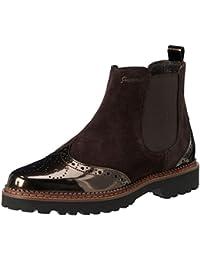 Sioux Damen Veselka Chelsea Boots