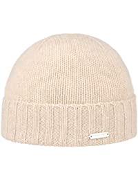 5347516f902 Sporty Cashmere Hat with Cuff Seeberger knit beanies winter beanies