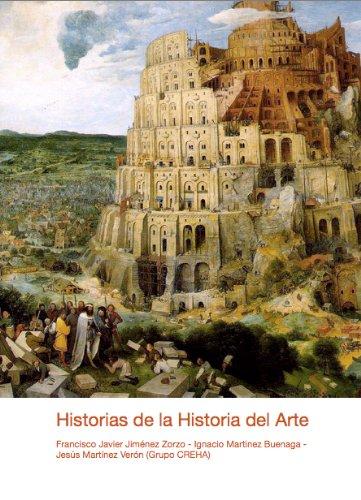 Descargar Libro Historias de la Historia del Arte de Grupo CREHA