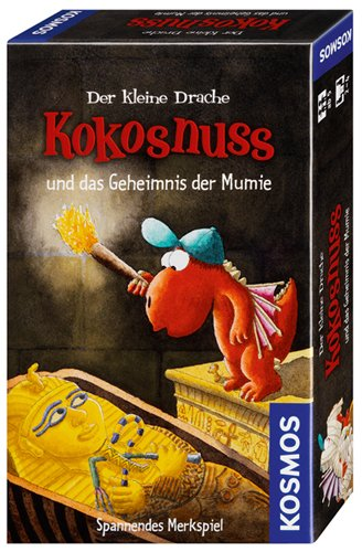 Kosmos-710866-Merkspiel-Drache-Kokosnuss
