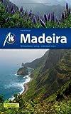 Madeira: Reisehandbuch mit vielen praktischen Tipps. - Irene Börjes