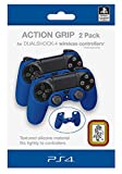 PS4 - Silicon Glove für Controller PS42 (2 Schutzhüllen für den original PS4 Controller)