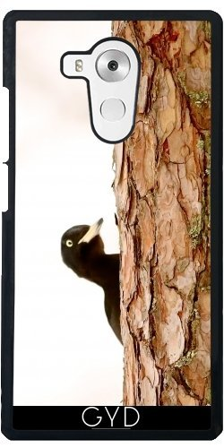 Custodia per Huawei Mate 8 - Divertente Picchio by Pivi