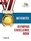 Olympiad Excellence Book: Mathematics Class II