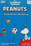 Die Peanuts Vol. 5 - Charlie Brown's All-Stars
