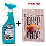 Best Cat Urine Removers - Simple Solution Dog Extreme Stain and Odour Remover Review