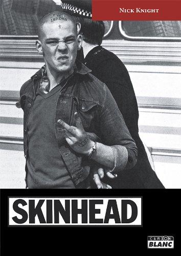 SKINHEAD Instantanés d'une subculture britannique