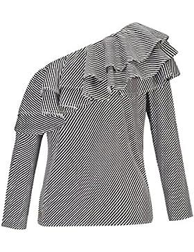 Ruiyige - Camisas - para mujer