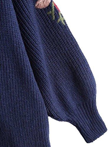 Albawear - Gilet - Femme Bleu bleu Taille Unique Bleu