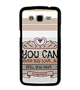 ifasho Designer Back Case Cover for Samsung Galaxy J5 (2015) :: Samsung Galaxy J5 Duos (2015 Model) :: Samsung Galaxy J5 J500F :: Samsung Galaxy J5 J500Fn J500G J500Y J500M (Cheater Still You Have To Pay)