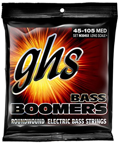 ghs-3045-lsp-m-medium-light-bass-boomers-roundwound-long-scale