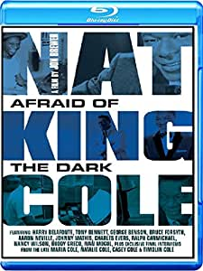 Nat King Cole - Afraid of the Dark [Blu-ray]