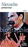 Biographie de Nietzsche