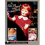 [(Patti Playpal Family : A Guide to Companion Dolls of the 1960s)] [By (author) Carla Marie Cross] published on (July, 2007)