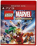 LEGO: Marvel (PS3)