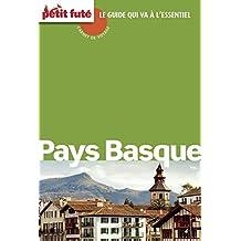 Pays basque 2015 Carnet Petit Futé