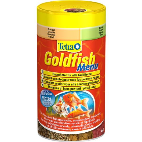 tetra-183803-goldfish-menu-250-ml